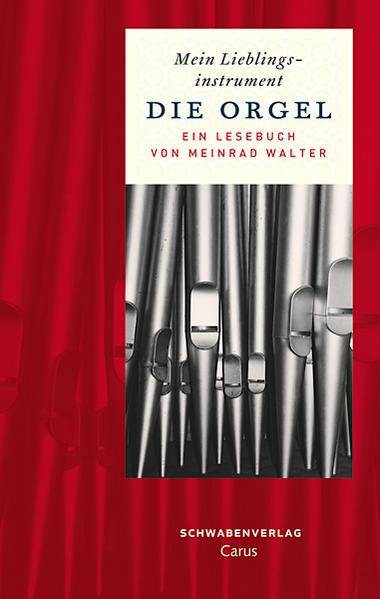 Die Orgel als Buch