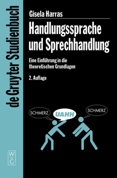 Handlungssprache und Sprechhandlung als Buch