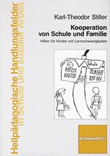 Kooperation von Schule und Familie als Buch