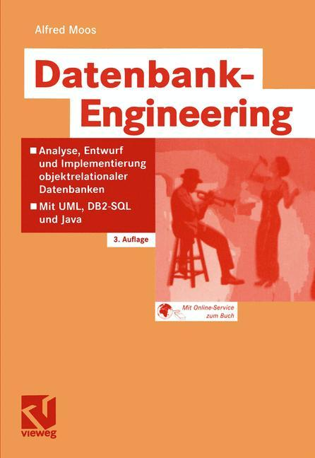 Datenbank-Engineering als Buch