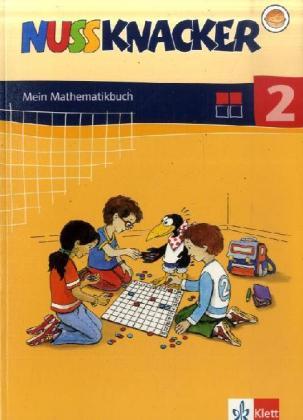 Der Nussknacker. Schülerbuch 2. Schuljahr. Ausgabe 2004 für Baden-Württemberg als Buch