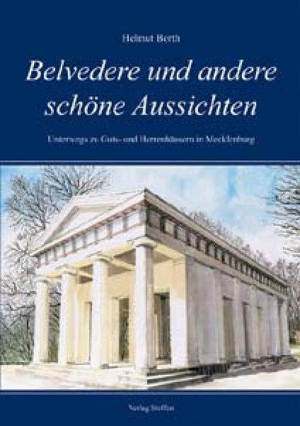 Belvedere und andere schöne Aussichten als Buch