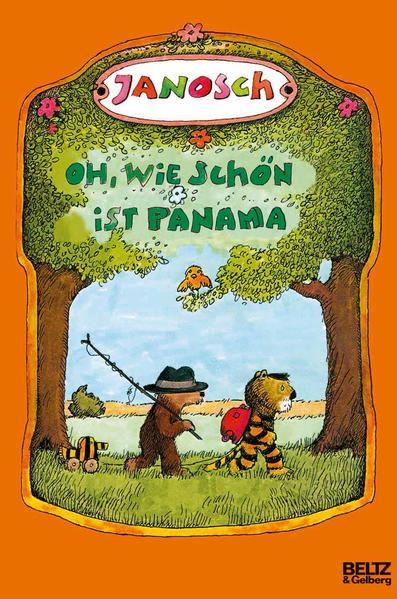 Oh, wie schön ist Panama als Buch