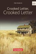 Ab 11. Schuljahr - Crooked Letter, Crooked Letter