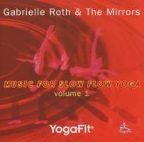 Music For Slow Yoga Vol.1 als CD