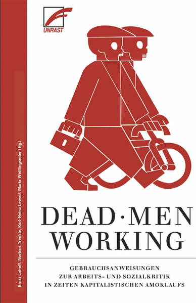 Dead Men Working als Buch