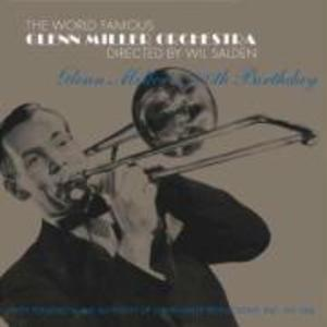 Glenn Miller's 100th Birthday als CD