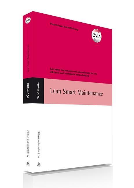 Lean Smart Maintenance als Buch von