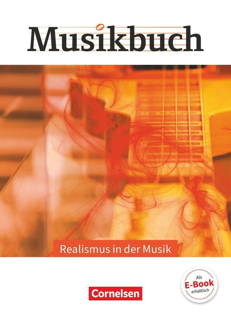 Musikbuch Oberstufe - Realismus in der Musik. T...