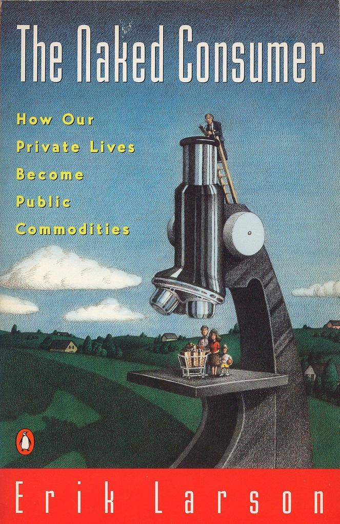 Naked Consumer: How Our Private Lives Become Public Commodities als Taschenbuch