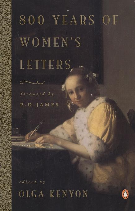 800 Years of Women's Letters als Taschenbuch
