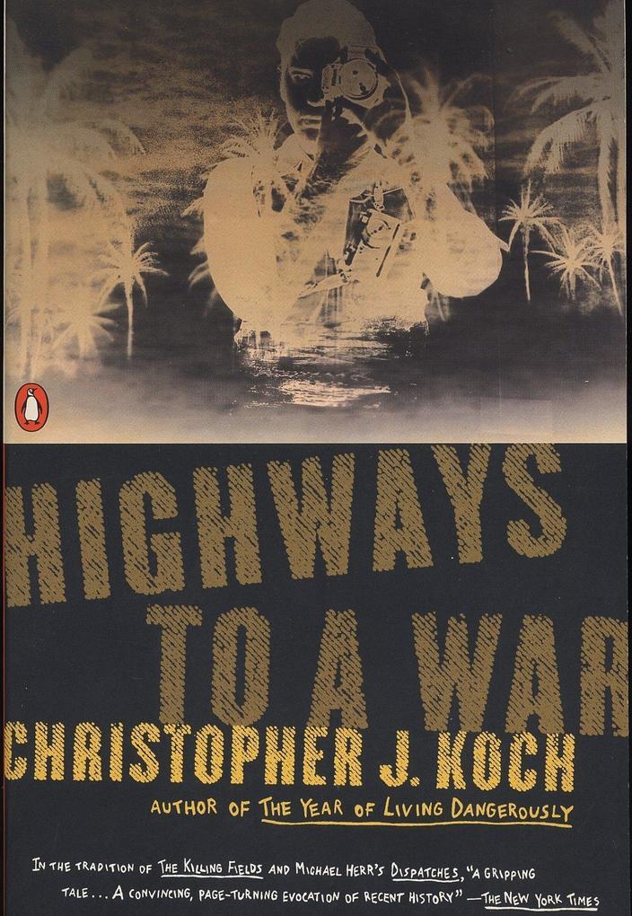 Highways to a War als Taschenbuch