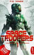 Space Troopers - Folge 1