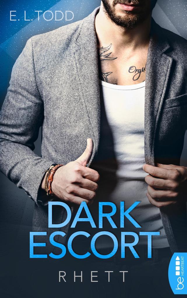 Dark Escort als eBook Download von E.L. Todd