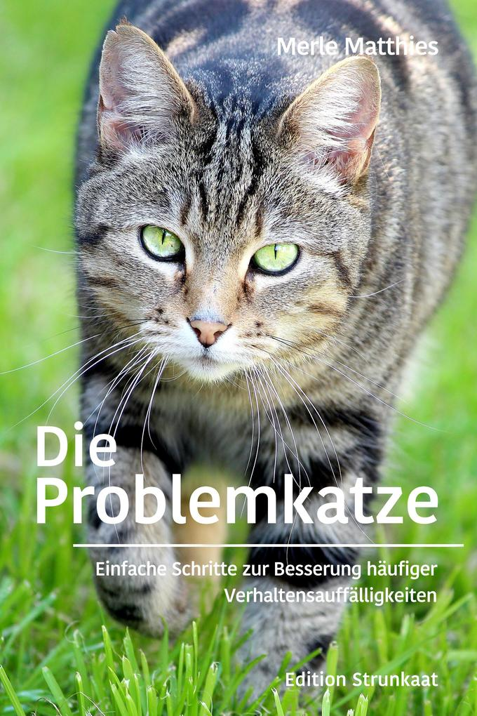 Die Problemkatze als eBook