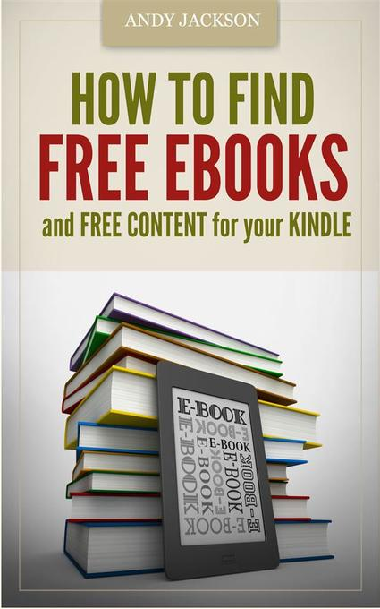 How to Find Free e-Books and Free Content for y...