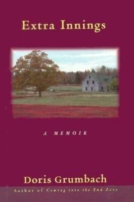Extra Innings: A Memoir als Buch