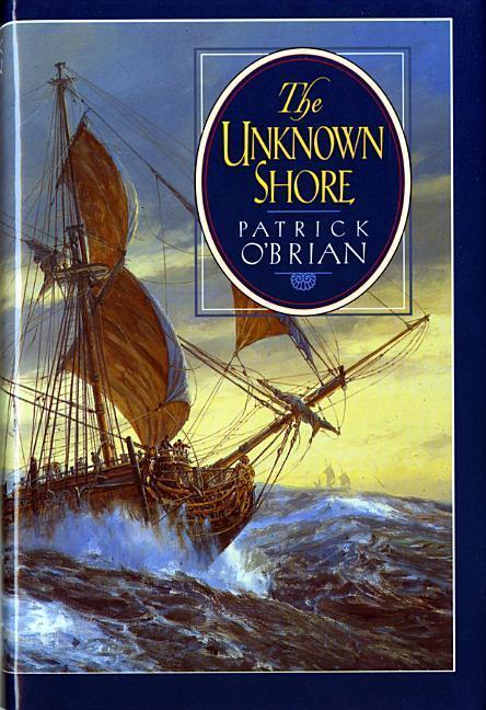 The Unknown Shore als Buch
