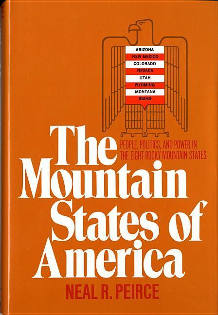 The Mountain States of America als Buch