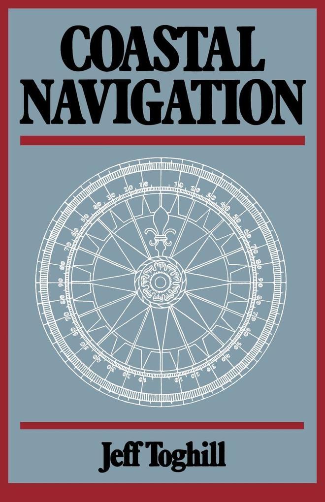 Coastal Navigation als Taschenbuch