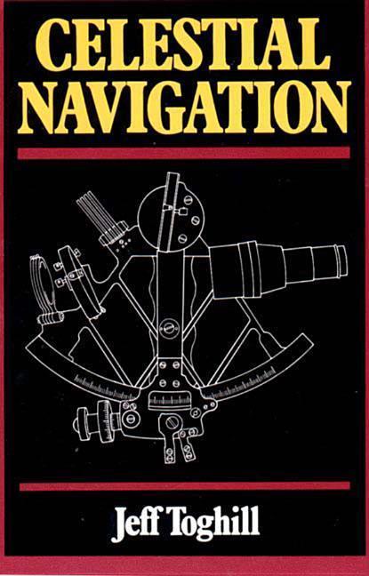 Celestial Navigation als Taschenbuch