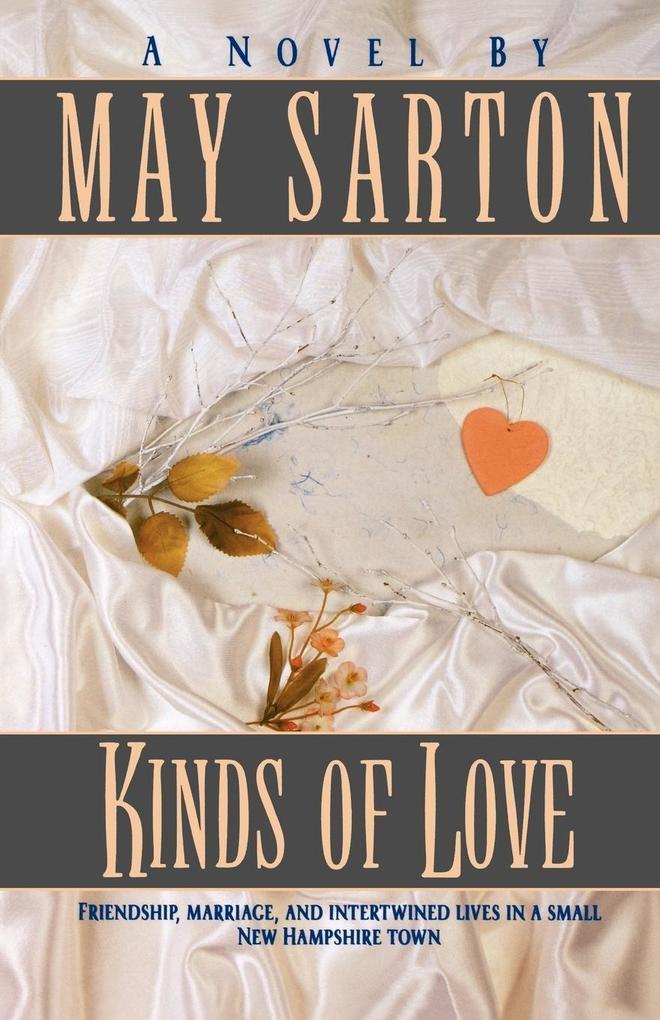 Kinds of Love als Taschenbuch