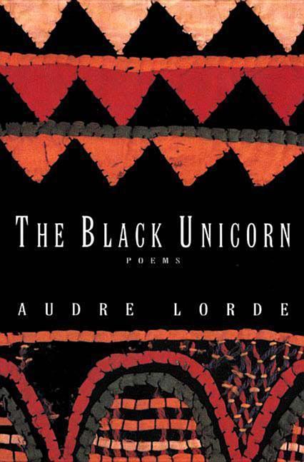 The Black Unicorn als Buch