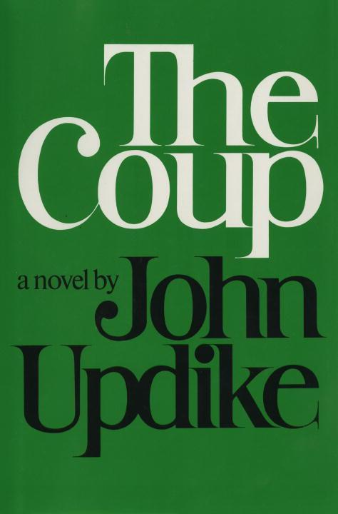 The Coup als Buch