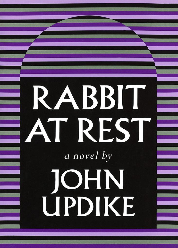 Rabbit at Rest als Buch