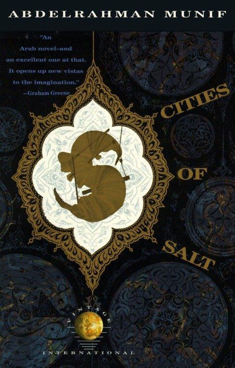 Cities of Salt als Taschenbuch