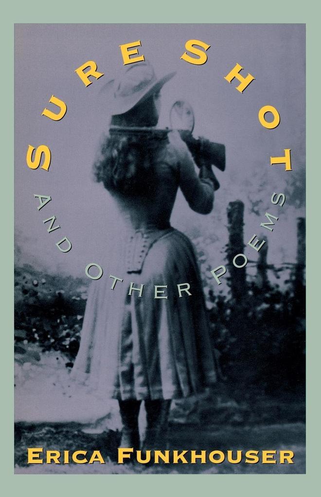 Sure Shot and Other Poems als Taschenbuch