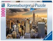 Großartiges New York. Puzzle 1000 Teile