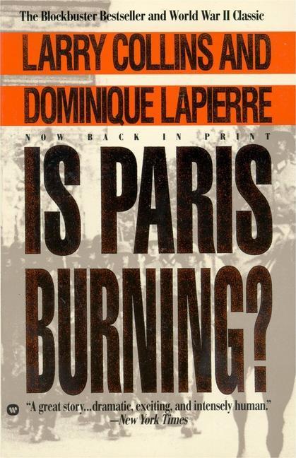 Is Paris Burning als Taschenbuch