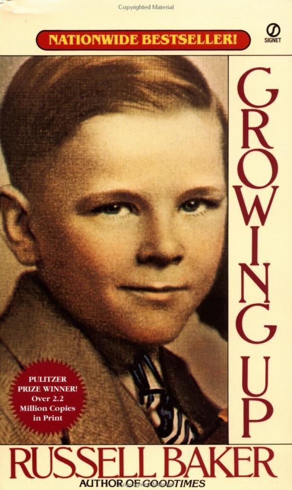 Growing Up als Taschenbuch