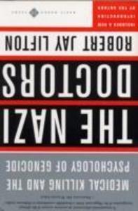 The Nazi Doctors als Taschenbuch