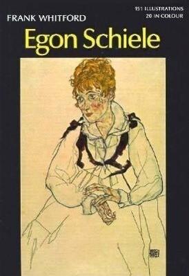 Egon Schiele als Buch