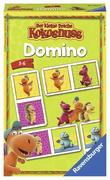 Drache Kokosnuss Domino