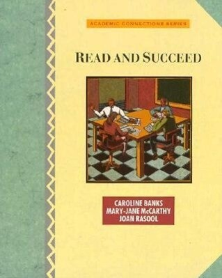 Read and Succeed: Academic Connections Series als Taschenbuch