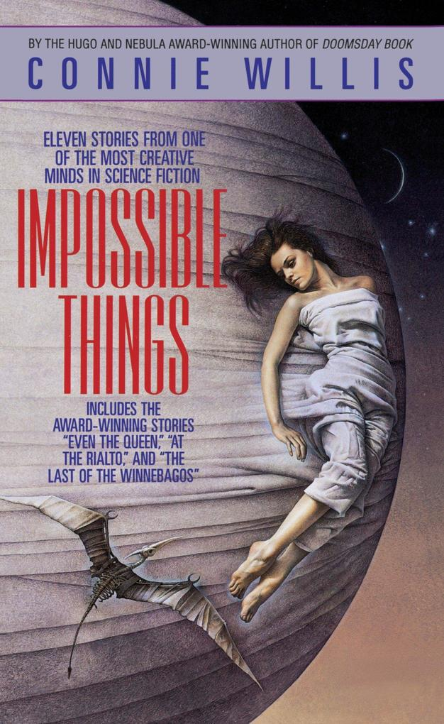 Impossible Things als Taschenbuch