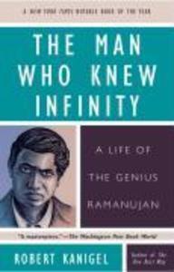 Man Who Knew Infinity als Taschenbuch