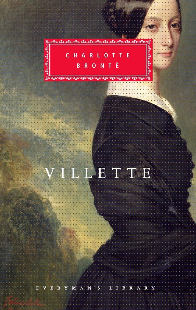 Villette als Buch
