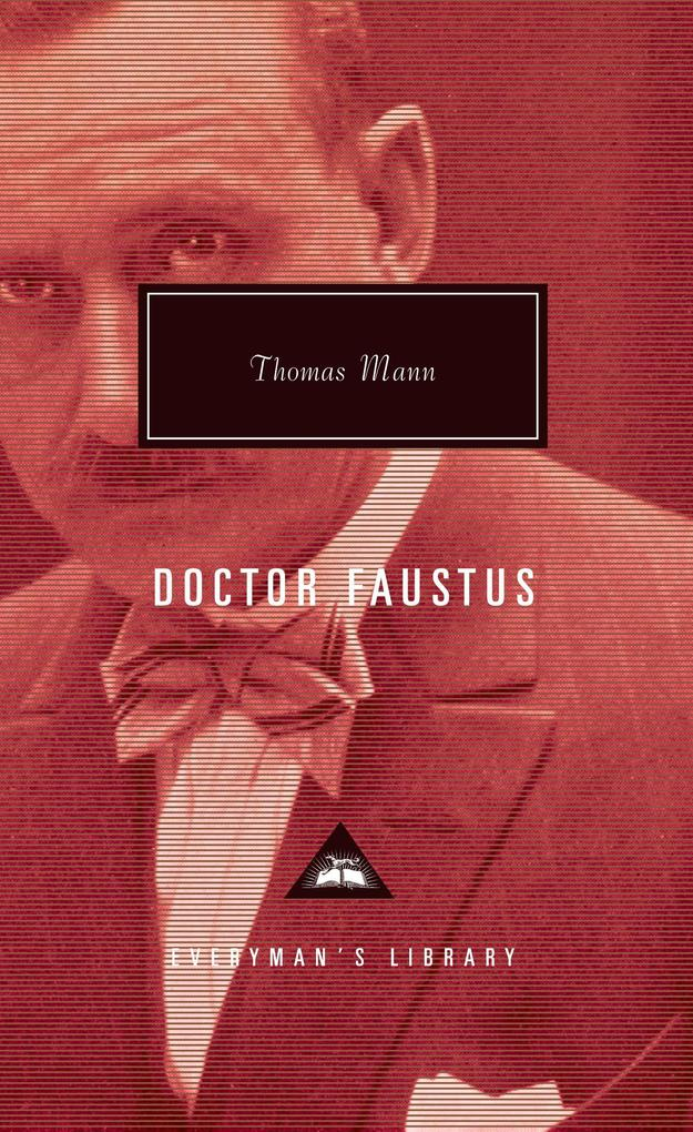 Doctor Faustus als Buch