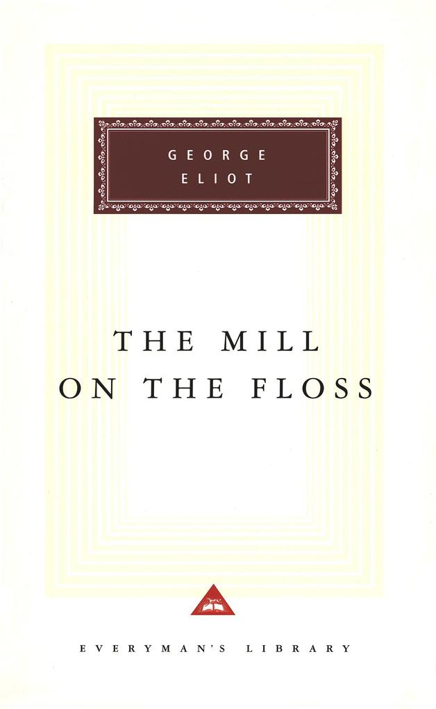 The Mill on the Floss als Buch