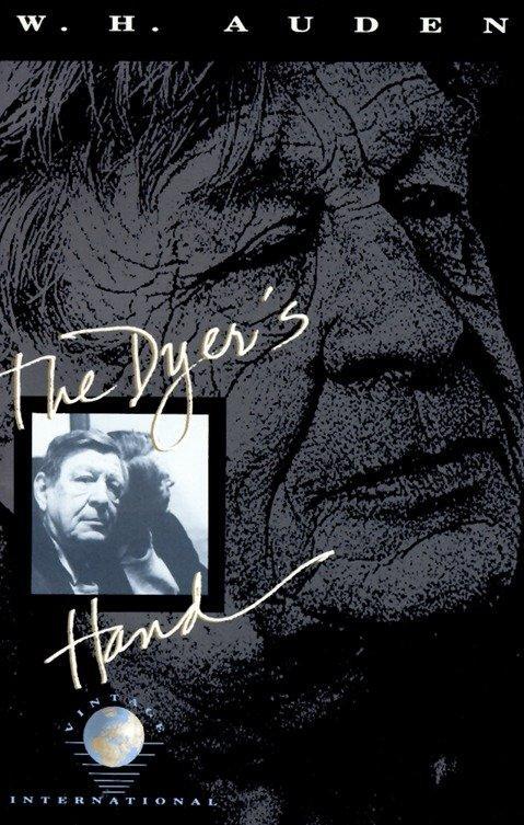 The Dyer's Hand als Taschenbuch