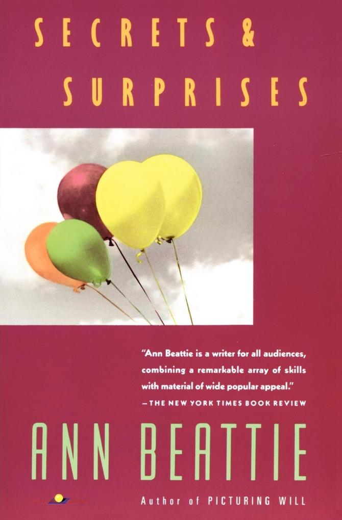 Secrets & Surprises als Taschenbuch