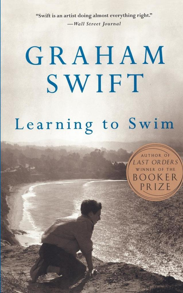 Learning to Swim als Buch