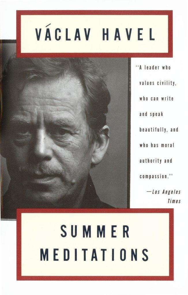 Summer Meditations als Taschenbuch