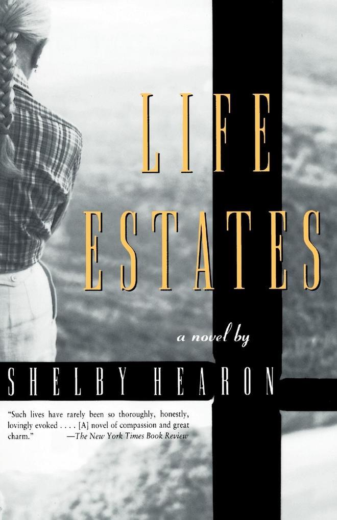 Life Estates als Taschenbuch