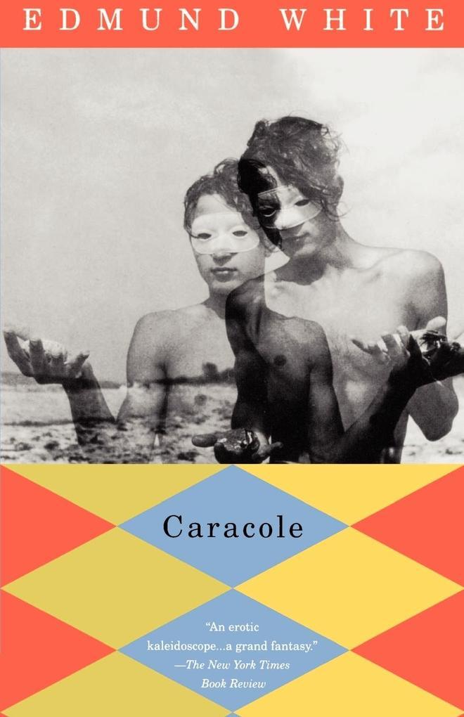 Caracole als Taschenbuch