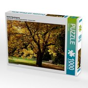 Herbst Spaziergang (Puzzle)